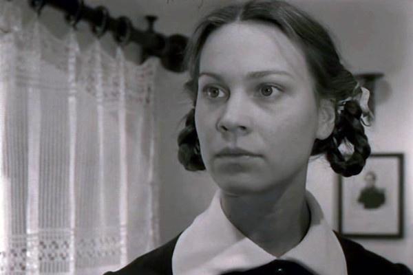 Ирина Чериченко в картине «Завтра была война»