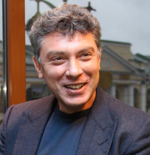 Экс-жена Немцова поведала, как ее дети справились с трагедией