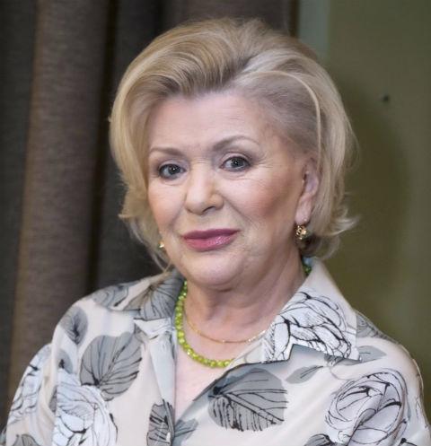 Галина Польских