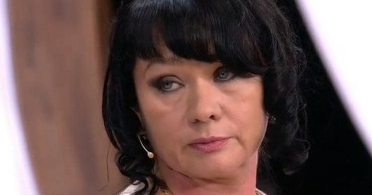 Элина Мазур заявила о психической болезни Виталины Цымбалюк-Романовской