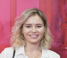 Звезда «Физрука» Полина Гренц полгода находилась в депрессии после разрыва с бойфрендом