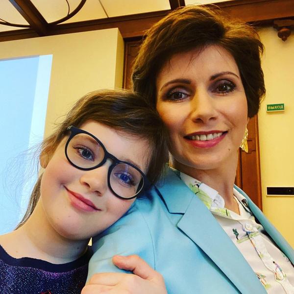 Светлана не скрывает, что поначалу испугалась, узнав о диагнозе дочери Саши