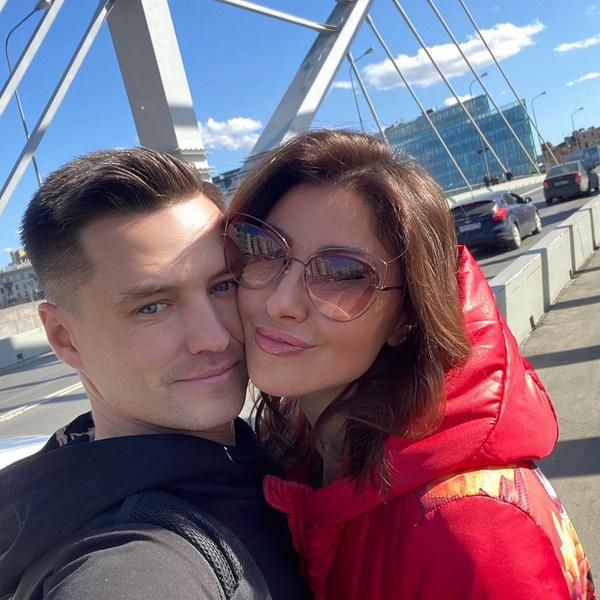 Роман Макеевой и Малькова начался, когда мужчина был женат