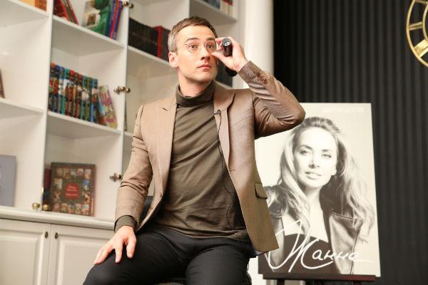 Новости: Дмитрий Шепелев: «Я снял о Жанне фильм, который никто не увидит» – фото №5