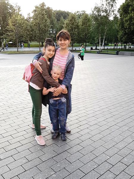 Родственники из Узбекистана снимали квартиру за бесценок