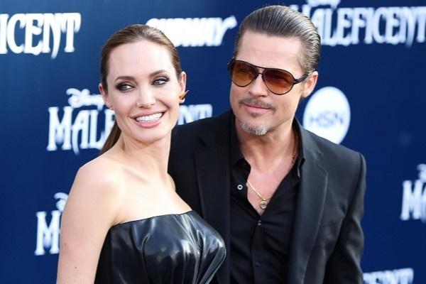 Брэд Питт долго переживал разрыв с Анджелиной Джоли
