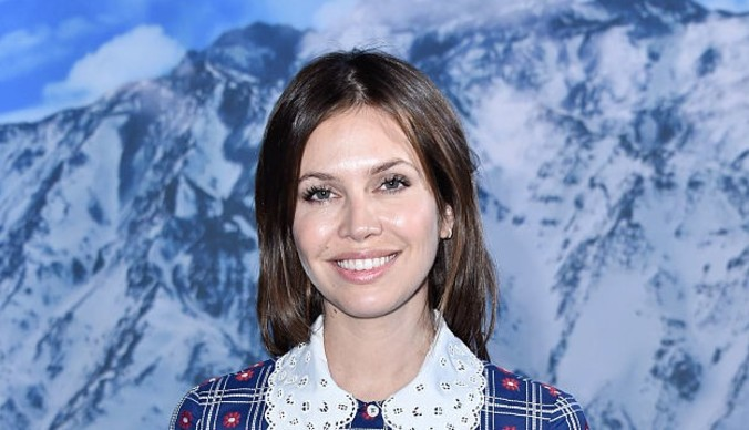 Даша Жукова сыграла свадьбу в Швейцарии