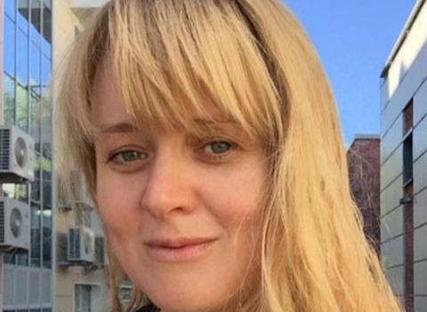 Анна Михалкова похудела на 15 килограммов из-за болезни