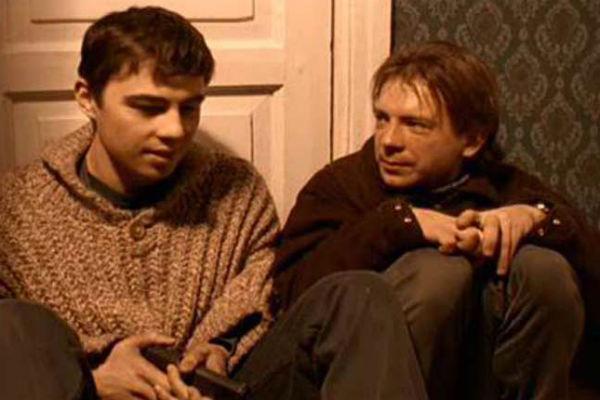 Актеры познакомились на съемках фильма «Брат»