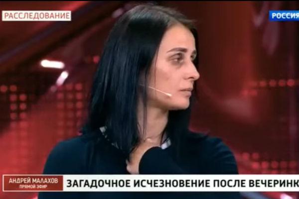 Мама первой забила тревогу после исчезновения Игоря