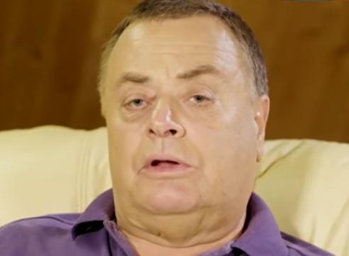 Владимир Фриске составил завещание для внука