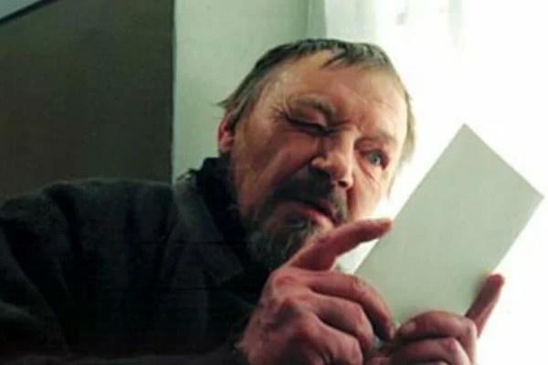 Последняя роль Михаила Кононова