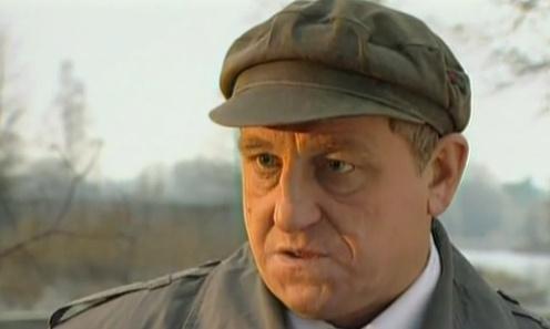 Николай Лавров до последнего играл в кино