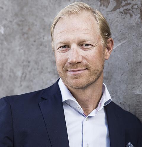 Сооснователь компании Skype Йонас Кьелльберг