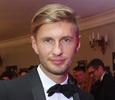 Евгений Левченко превратился в дикаря