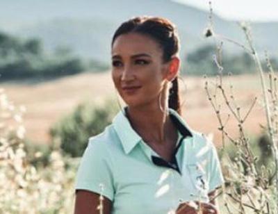 Ольга Бузова: «Мужчины думают, что я заядлая карьеристка»