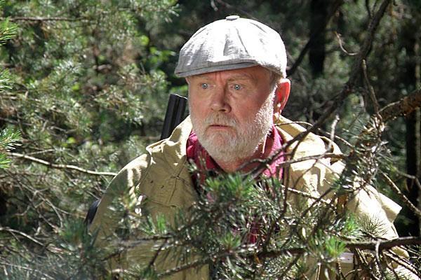Чтобы обеспечить семью, Юрий Смирнов играл в сериалах