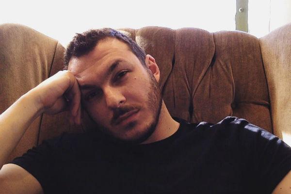 Андрей Рывкин занимается написанием сценариев и статей