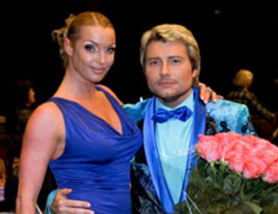 Николай Басков рассказал правду о романе с Волочковой