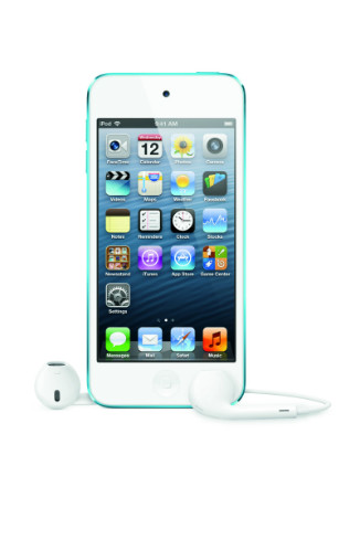 Плеер IPod Toucj от Apple, 14 999 руб.