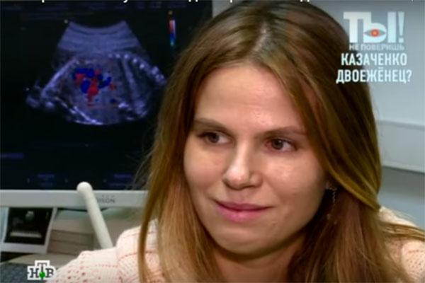 Ольга Казаченко надеется на лучшее