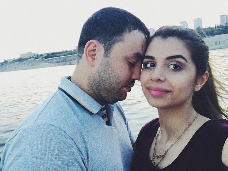 Алиану и Александра свел «ДОМ-2», но этот брак не стал крепким