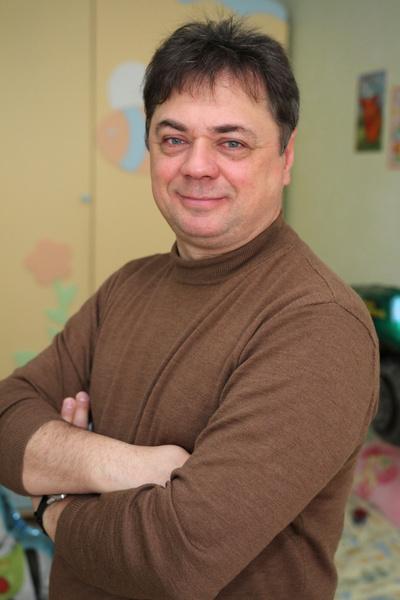 Сын Евгения Леонова Андрей стал популярным актером