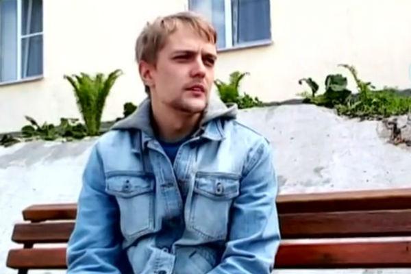 Сын Сергея Зверева редко видится с отцом