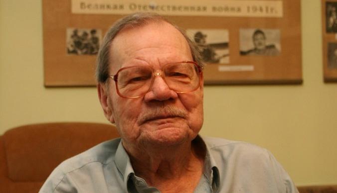 Михаил Пуговкин – актер, переживший бедность, войну и смерть жены