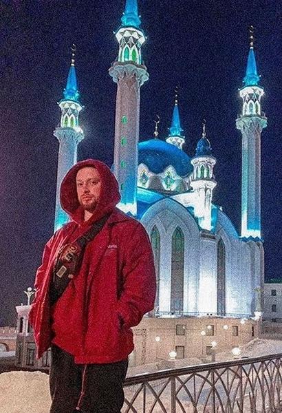 Леша Свик продемонстрировал чувства к Ольге Бузовой