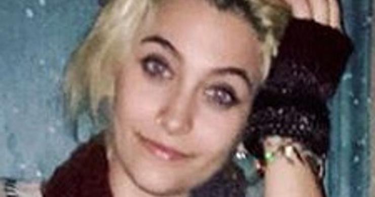Дочь Майкла Джексона рассказала об изнасиловании