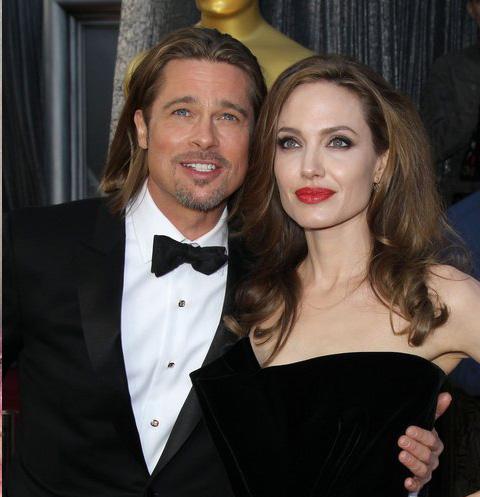 Дети восстали против Анджелины Джоли