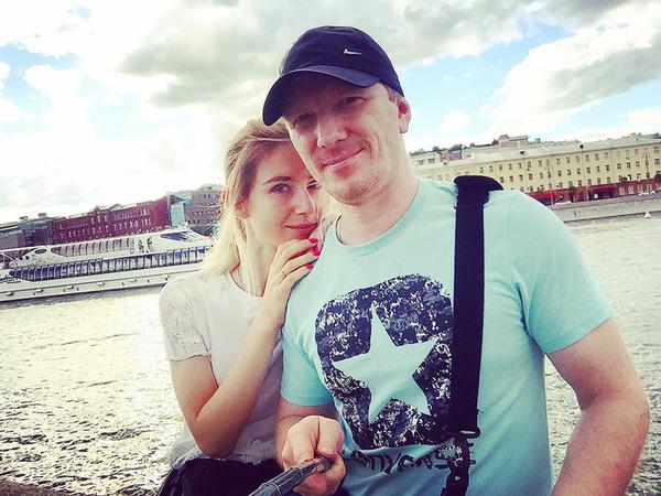 Впервые Татьяна увидела Константина в 2005 году