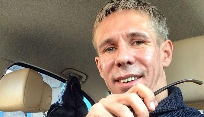 Алексей Панин может лишиться машины из-за пагубного пристрастия