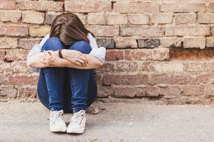 Девочка утверждает, что мать издевалась над ней