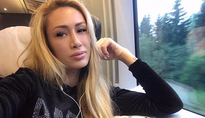 Экс-участница «Дома-2» Алена Ашмарина станет мамой во второй раз