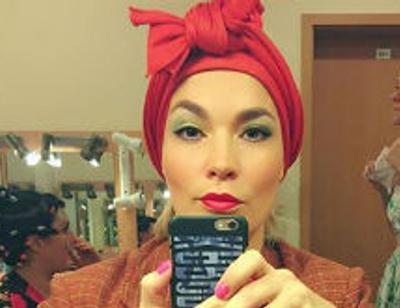 Жена Стаса Костюшкина доказала, что она «баба-бомба»