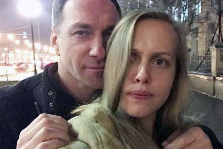 Невеста Ирина изменила актеру с его лучшим другом