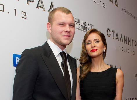 Подругу Таты Бондарчук подозревают в романе с ее мужем