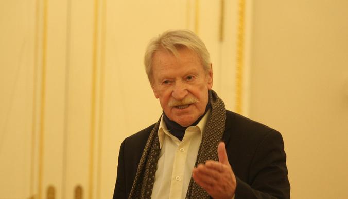 «Внебрачный сын» Ивана Краско: «Если папу выгонят, у меня есть гостевая комната»