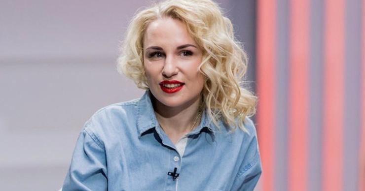 Валерия Гай Германика обвинила бывшего супруга в «болотном сознании»