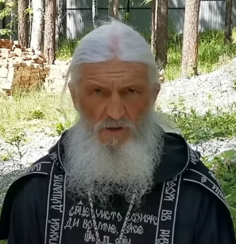 СК возбудил уголовное дело об истязании детей в монастыре, захваченном отцом Сергием