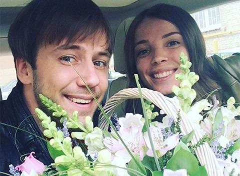Девушка Ивана Жидкова призналась, что у нее есть дочь