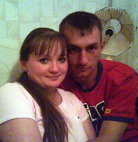 Юлия и Андрей Зыковы