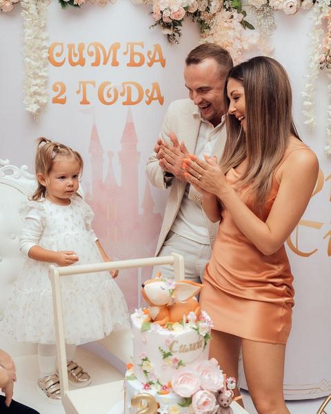 Второму ребенку Нюша и Игорь планируют дать не менее оригинальное имя