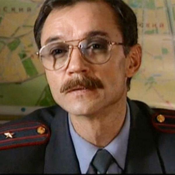 Леонов-Гладышев проходит реабилитацию