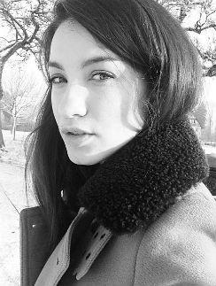 Виктория Дайнеко