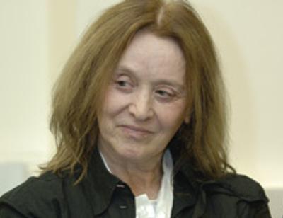 Маргарита Терехова спасла Владимира Стеклова от огня