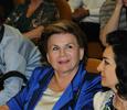 Валентина Терешкова зажжет чашу Олимпийского огня в Ярославле