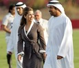 СМИ назвали причину побега шестой жены эмира Дубая